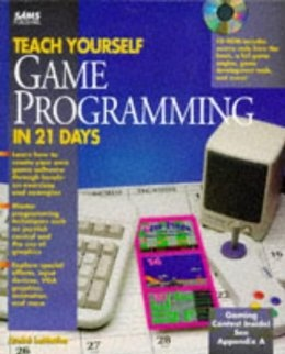 Teach Yourself Game Programmin in 21 Days