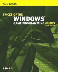 Tricks of the Windows Game Programming Gurus 2nd Edition